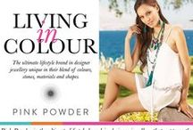 Pink Powder