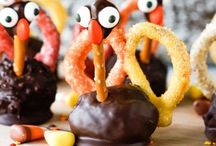 Holiday / Dishes to compliment YOUR Holiday celebrations