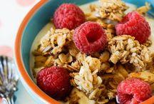 Breakfast / Dangerously Delicious breakfast ideas