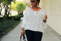 Sprung for Spring (Plus Size Fashion 2015)