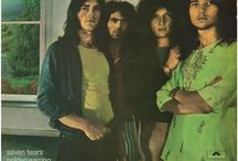 Golden Earring / Band from The Hague - Holland
