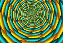 Illusions & optical illusions / Illusions
