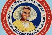 Commercials vintage / Commercial stuff vintage / by Henriette Grimmon