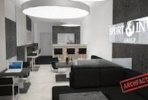 VIP Skybox Bayern Mnichov / Allianz arena