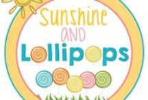 Sunshine and Lollipops / Exclusive Listings from Sunshine and Lollipops