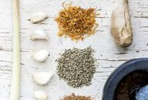 give zest to life / spices herbs and other exciting stuff