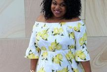 Oh Wize One Style / Plus Size Fashion