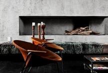 Fireplace / by Michael Aquino