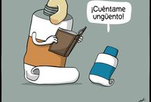 Humor / by Paty Castellanos Robles