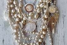DIY Jewelry & Accessories Inspiration / by Margie Litman
