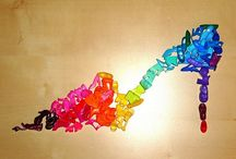 Colores!! / by Paty Castellanos Robles