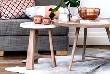 Deco / Home is were the heart is..deco is the soul of your home!