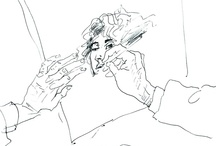 Sketch - styles I like