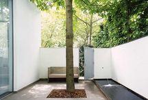 Hortus Conclusus - enclosed garden
