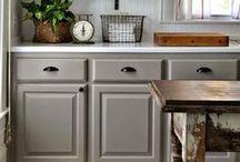 Kitchen beauty...❤ / by Marlene Nel