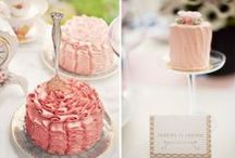 Sweets, Cups & Cakes / by Arianne Joyce Bueno