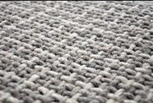 """Texture / Textured rugs provide dimension, structure, warmth atmosphere and comfort underfoot – everything you could want from a rug. We hold an impressive variety of textured rugs from shags, to loop pile, natural weaves, felted slope cut piles, """"bobble"""" rugs…"""
