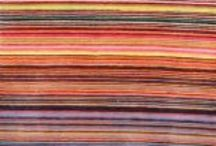 Stripes / Source Mondial has long been associated with achieving cleverly designed striped rugs and carpets. Whether you go bold or neutral, striped rugs have timeless appeal.