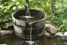 Karden:  Water Feature