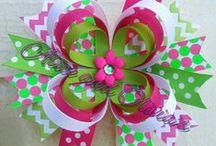 KK Krafts: Bows & Flowers, Cards & Boxes