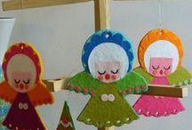 KK Krafts: Christmas / Exciting projects to embark on specially for the best birthday celebration party!!