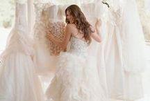 WEDDING   BRIDAL GOWNS / by Filipa PT