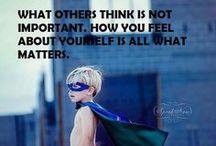 quotes / by Annemie De Beule