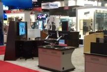 Infocomm 2013 / Check out products we debuted at Infocomm 2013 in Orlando, Florida.