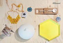 DB ♥ Esineitä / Objects / Tauluissa on esineitä, jota löytyy Design boulevardin valikoimasta ja esineitä, jotka ovat kiinnittäneet huomiomme.