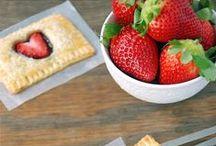 Dolci e Frutta (Sweetness)
