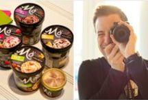 """Blogger-Event '14 - So war's! / Über den Dächern Hamburgs präsentierten wir im April zehn deutschen Food- und Lifestylebloggern unsere Eisneuheiten """"MÖ by Mövenpick"""" und """"Mövenpick frozen Yogurt"""". Wie die Teilnehmer den Abend festgehalten haben, können Sie in dieser Zusammenfassung sehen."""