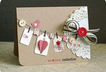 """Cards / le mie realizzazioni da """"Il giardino incantato di Alice"""" e le più carine trovate qua e là"""
