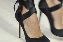 My style / Come mi vesto in genere e le scarpe che vorrei!