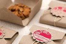 Homemade gifts / idee regalo fatte a mano e con il cuore