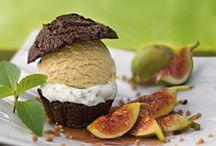 Sommer = Eiszeit / Passend zum Sommer zeigen wir Ihnen überraschende Genießer-Rezepte mit Mövenpick Eis.
