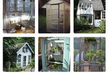greenhouses' projects