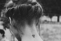 tattoo & piercing / ☀☀