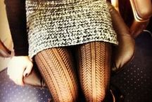 tights with style