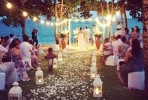 Wedding dreams / A perfect wedding <3