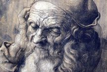 Art - the masters / Art created by past masters