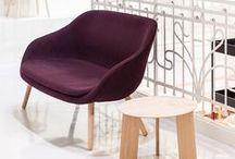 DB valikoimissa sohvia / Design Boulevardin valikoimissa olevista sohvista kuvia.