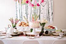 Pretty Party / by Hayley Mapstone
