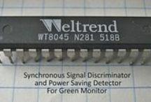 Elektronika - různé součástky / Elektronika - různé součástky