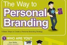 Branding personal and social / Personal branding, brands