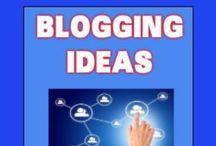 Blogging, blogger, blogs / Alles over bloggen