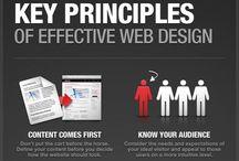 Web design / Web sites design