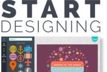 Graphic design / All About graphic designing and lay-out, graphic designer, grafisch ontwerper,