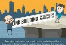 Link building / How to get links