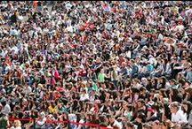 Lidé / Sociologický průzkum lidské rasy