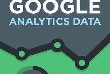 Google Analytics / Google analytics, meten is weten, en aanpassen...